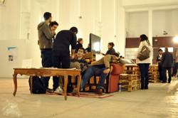 Workshop Casablanca