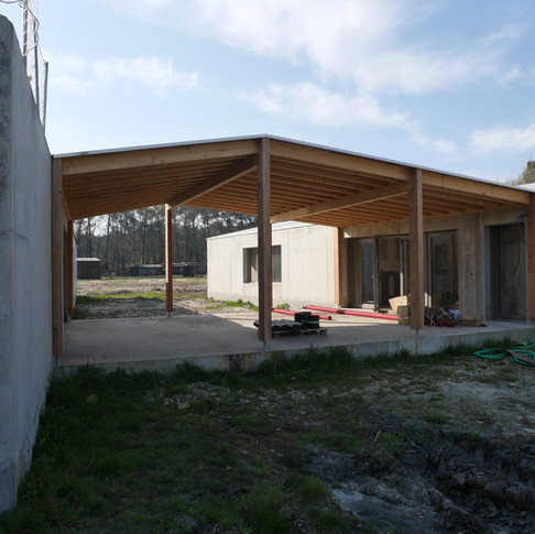 Centre Alienor - Ecole de Chiens Guides