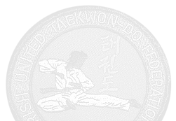 IUTF Irish United Taekwondo Federation