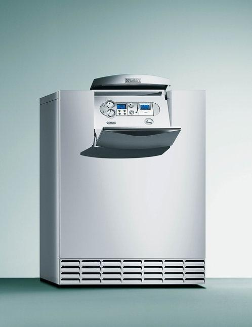 Напольный газовый одноконтурный котел Valliant atmoVIT VK INT 484/1-5 (49 кВт)