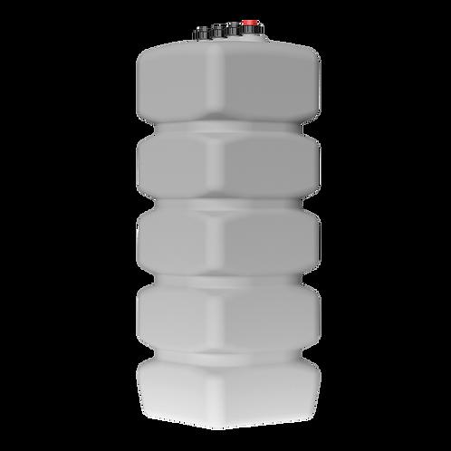 Бак для топлива АКВАТЕК Quadro F 1000 B