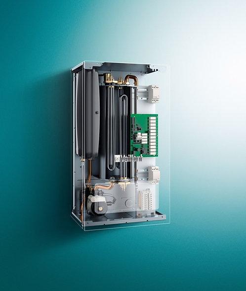 Настенный электрический одноконтурный котел Vaillant eloBLOCK VE 12 кВт
