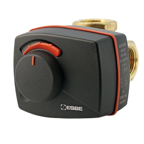 Комплект клапан ESBE VRG131 25-10 + привод ARA661