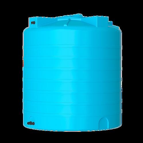 Бак для воды АКВАТЕК АТV 1500