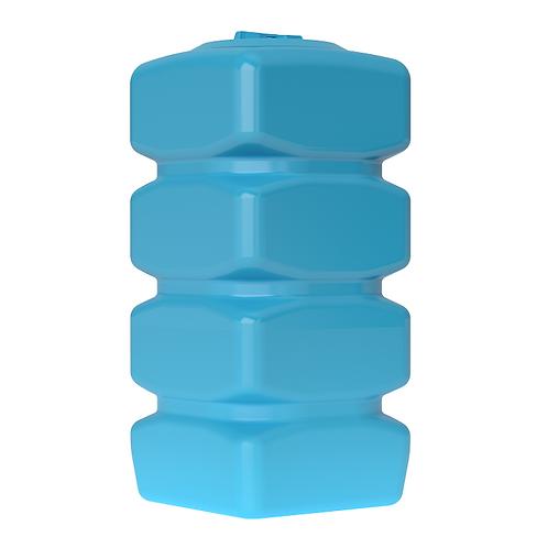 Бак для воды АКВАТЕК Quadro W 750