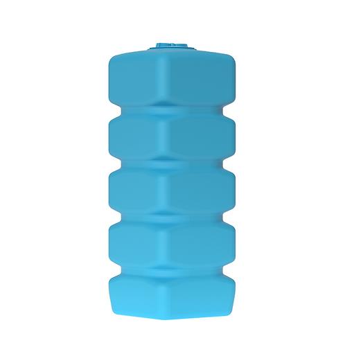 Бак для воды АКВАТЕК Quadro W 1000