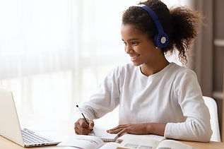 The Creative Educator - Tutoring Service