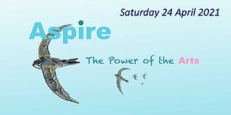 Aspire - The Power of the Arts