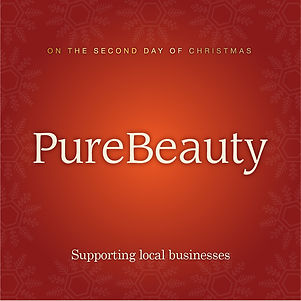 Second day of Christmas - Pure Beauty