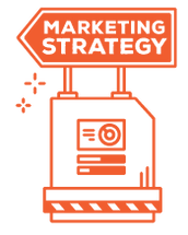 Marketing Strategy logo