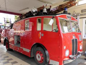 Emergency Vehicle Day