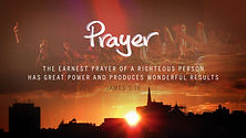 Gate Church prayer ministry