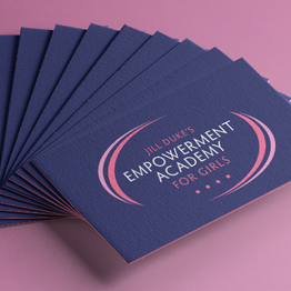 Jill Duke's Empowerment Academy for Girls