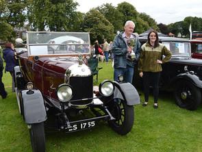 Dundee Motor Show