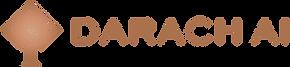 Darach Ai celtic tree logo