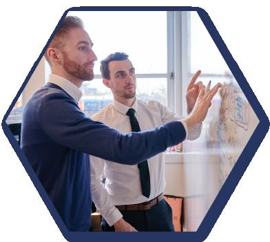 Principle One consultants