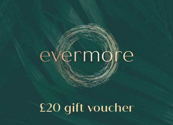 £20 gift voucher (e-voucher)