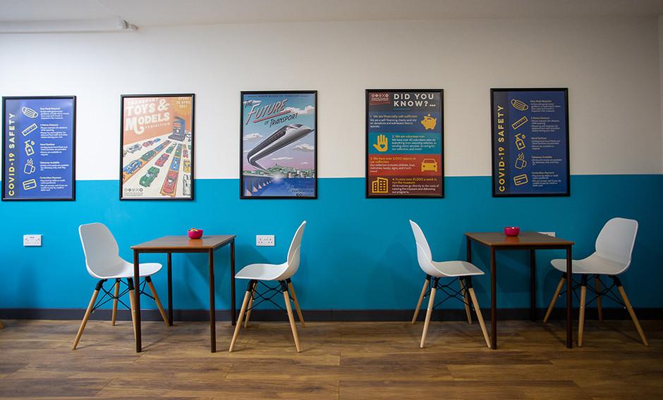 DMofT Games Cafe