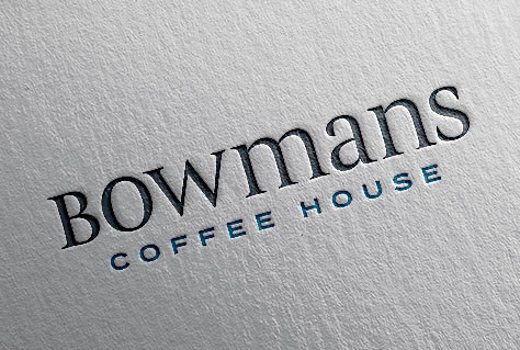 Bowmans Coffee House