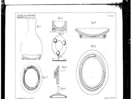 Vernon's Patent Glass and China Company Ltd