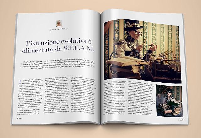 Lash Inc Italia article