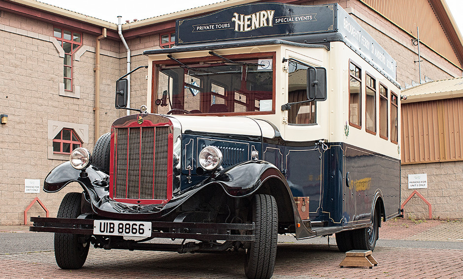 Henry bus