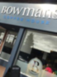 Bowmas signage.png