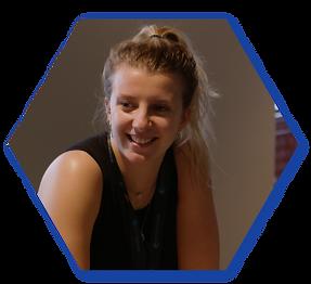 Maddie Edwards, Principle One, Graduate Consultant