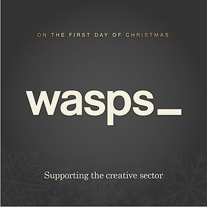 First day of Christmas - Wasps Annual Review