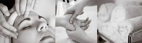 Massage therapy from Pure Beauty
