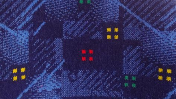Design your own bus seat!