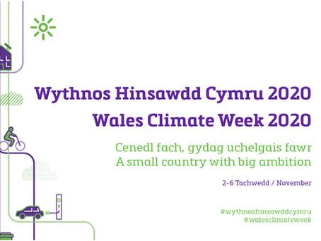 Wales Climate Week