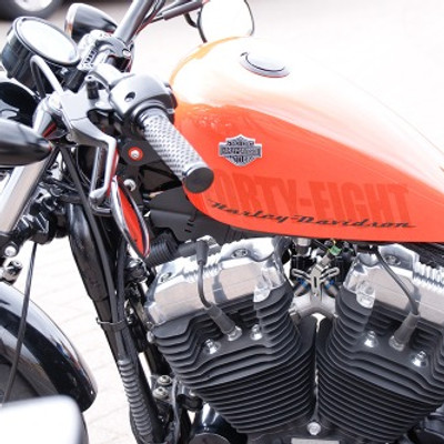 Motorcycle Meet-up