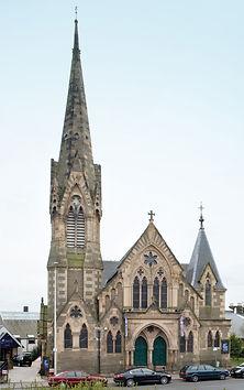 Gate Church International, Dundee