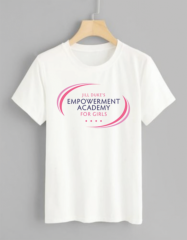 Uniform for Jill Duke's Empowerment Academy for Girls