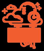 Branding & Design logo