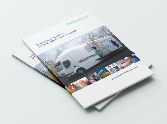 NHS Clinical Skills Unit