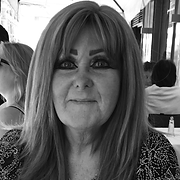 Heather McLean, committ member of Feisty Women