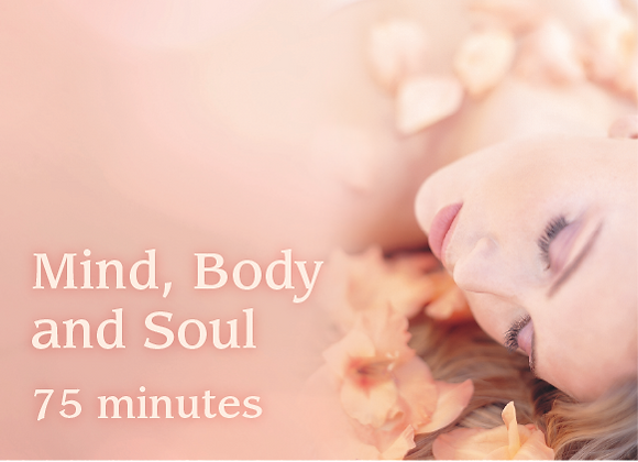 Mind, Body and Soul Signature Treatment