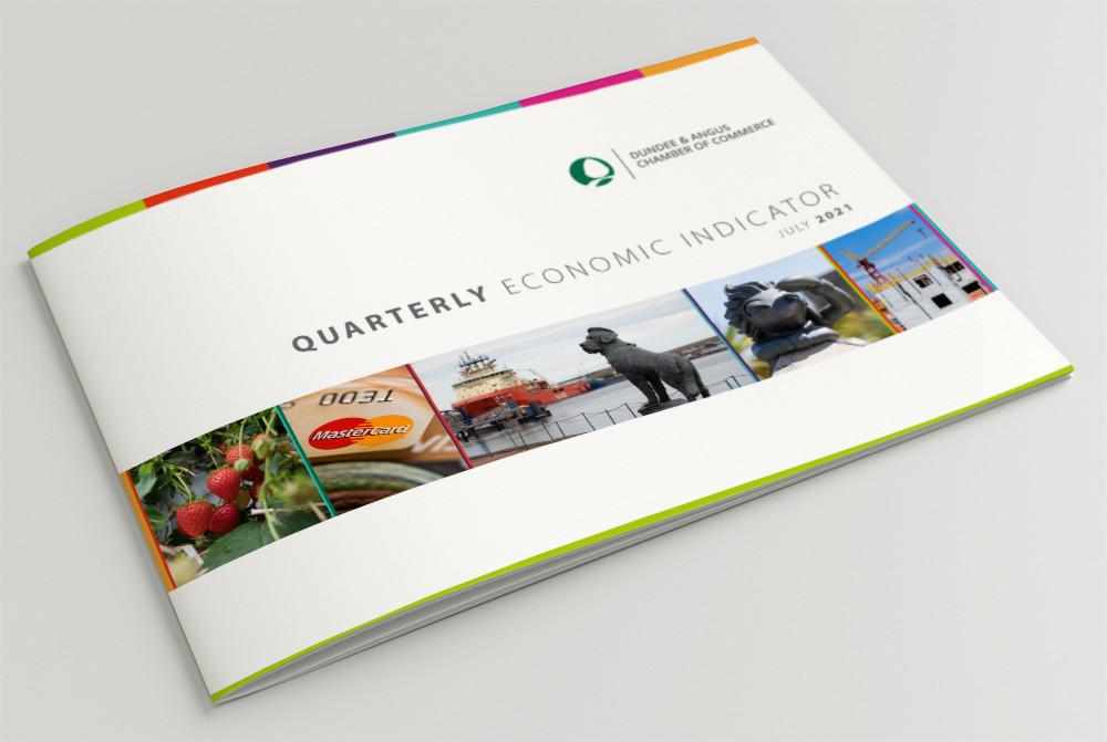 DACC Quarterly Economic Indicator brochure