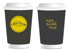 Little Things Café