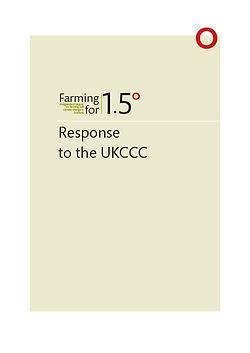 Response to the UKCCC