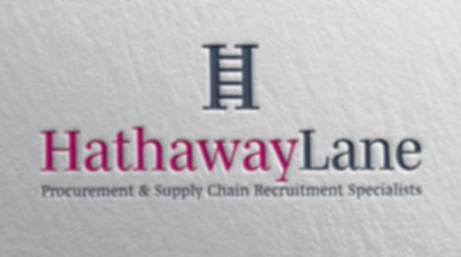 Hathaway Lane logo design by The Malting House Design Studio