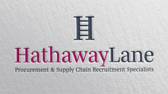 Hathaway Lane logo design by The Malting House Design Studio