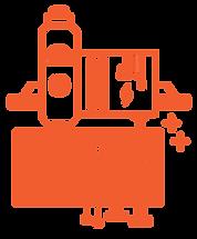 Digital Marketing and Social Media icon