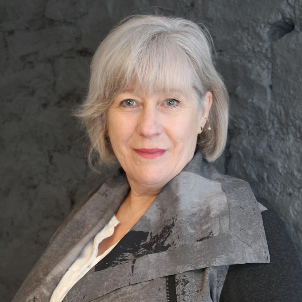 Ann Porter, Chair and Co-founder Feisty Women
