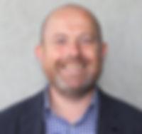 Photograph of Matthew McCallum, Operations director of Summit Facilities Services