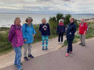 Trefoil Scotland Walking Festival 2021