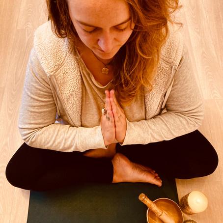 Méditation Gasshô
