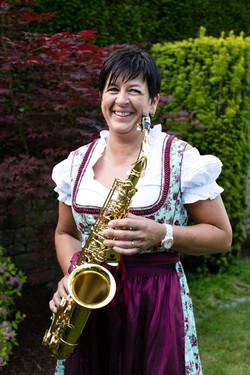 Annette Hilgers